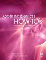 Adobe InDesign CS3 How-tos