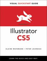 Illustrator CS5 for Windows and Macintosh