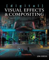 [Digital] Visual Effects & Compositing