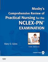 Mosby's Comprehensive Review of Practical Nursing for the NCLEX-PN Examination