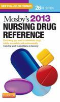 Mosby's 2013 Nursing Drug Reference
