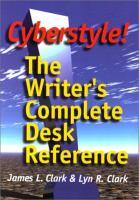 Cyberstyle!