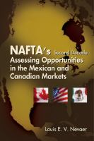 NAFTA's Second Decade