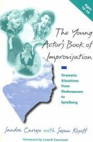 The Young Actor's Book of Improvisation
