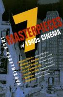 Seven Masterpieces of 1940s Cinema