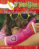 D'Nealian Handwriting 5