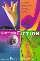 The Picador Book of Contemporary Scottish Fiction