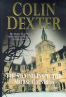 The Second Inspector Morse Omnibus