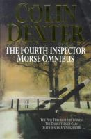 The Fourth Inspector Morse Omnibus