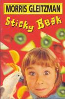 Sticky Beak