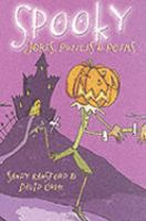 Spooky Jokes, Puzzles and Poems