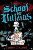 School for Villains