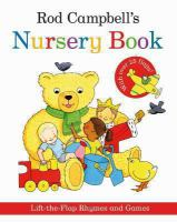 Rod Campbell's Nursery Book