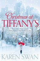 Christmas at Tiffany's