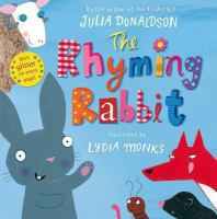 The Rhyming Rabbit