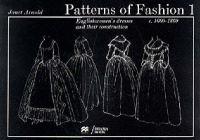 Patterns of Fashion 1