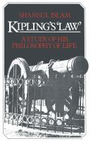 "Kipling's ""law"""