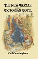 The New Woman and the Victorian Novel