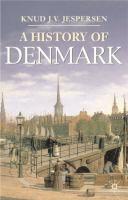 A History of Denmark