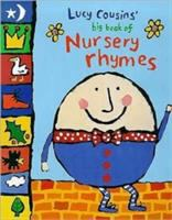 Lucy Cousin's Big Book Of Nursery Rhymes