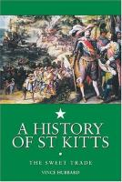 A History of St. Kitts