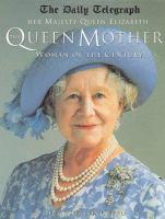 Her Majesty Queen Elizabeth the Queen Mother