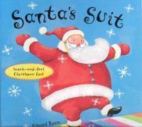 Santa's Suit
