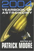 Yearbook of Astronomy