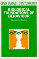Biological Foundations of Behaviour