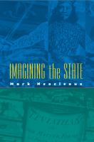 Imagining the State