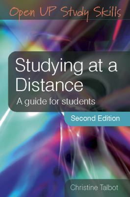 Studying at a distance : a guide for students