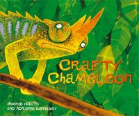 Crafty Chameleon