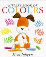 Kipper's Book of Colours