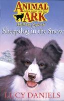 Sheepdog In The Snow (#13)