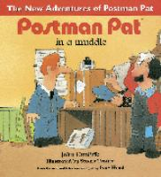 Postman Pat in A Muddle