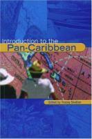 Introduction to the Pan-Caribbean