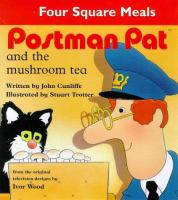 Postman Pat and the Mushroom Tea