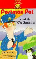 Postman Pat and the Wet Summer