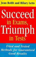 Succeed in Exams, Triumph in Tests