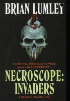 Necroscope : Invaders
