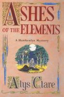 Ashes of the Elements