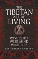 The Tibetan Art of Living