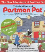 Visit the Village With Postman Pat
