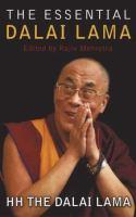 Essential Dalai Lama