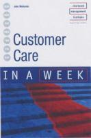 Customer Care in A Week