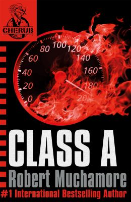 Cover image for Class A