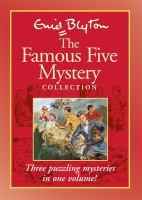 Famous Five Mystery Collection