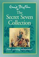 Secret Seven Collection