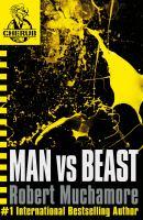 Man Vs. Beast
