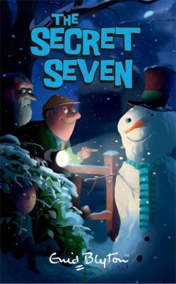 Cover image for The Secret Seven